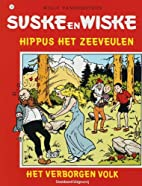Hippus het zeeveulen by Willy Vandersteen