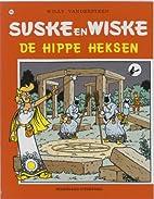 De hippe heksen by Willy Vandersteen