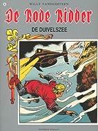 De duivelszee by Karel Biddeloo