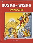 Sagarmatha by Willy Vandersteen