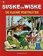 De kleine postruiter by Willy Vandersteen