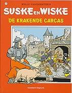 De krakende carcas by Willy Vandersteen