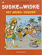 Het Aruba-dossier by Willy Vandersteen
