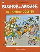 Het Aruba-dossier by Willy Vandersteen