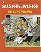 De Europummel by Paul Geerts