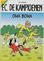 Oma Boma by Hec Leemans