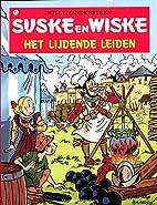 Het lijdende Leiden by Willy Vandersteen