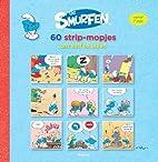 60 strip-mopjes om zelf te lezen by Peyo