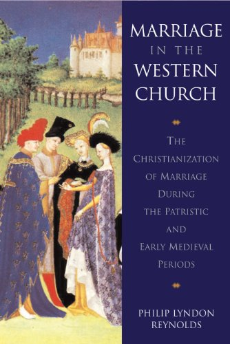 marriage-in-the-western-church-the-christianization-of-marriage-during-the-patristic-and-early-medieval-periods-supplements-to-vigiliae-christiana