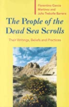 The People of the Dead Sea Scrolls: Their…