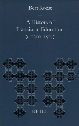 a-history-of-franciscan-education-c-1210-1517-transformation-of-the-roman-world