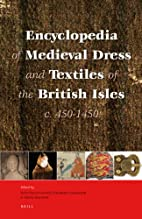 Encyclopedia of Dress and Textiles in the…