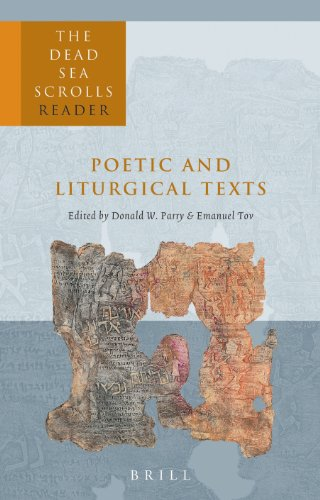 the-dead-sea-scrolls-readervol-5-poetic-and-liturgical-texts