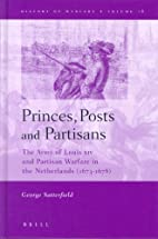 Princes, Posts and Partisans: The Army of…
