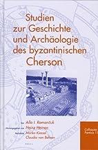 Studien Zur Geschichte Und Archaologie Des…