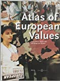 Halman, Loek: Atlas of European Values
