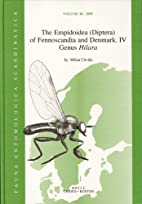 The Empidoidae (Diptera) of Fennoscandia and…