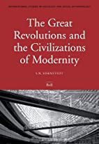 The Great Revolutions and the Civilizations…