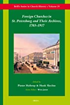 Foreign churches in St. Petersburg and their…