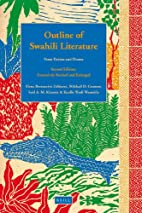 Outline of Swahili Literature: Prose Fiction…