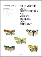 Moths and Butterflies of Great Britain and…