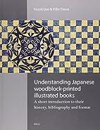 Understanding Japanese woodblock-printed…