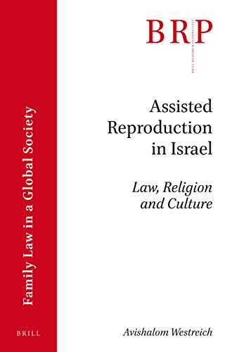 assisted-reproduction-in-israel-brill-research-perspectives