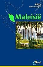 Maleisie Singapore (ANWB Wereldreisgids) by…