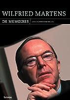 De memoires luctor et emergo by Wilfried…