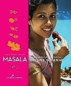 Masala : Bien plus qu'un livre sur la…