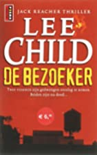 De bezoeker by Lee Child
