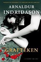 Silent Kill by Arnaldur Indriðason
