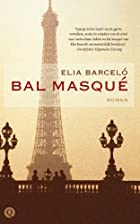Bal masque by Elia Barceló