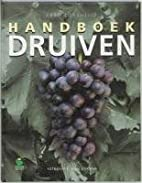 Handboek druiven by Fred Lorsheijd