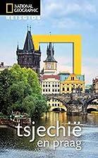 Tsjechië & Praag by Stephen Brook