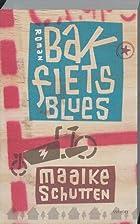 Bakfietsblues by Maaike Schutten