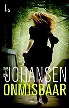Onmisbaar by Iris Johansen