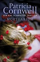 Mortuarium by Patricia Cornwell
