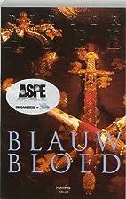 Blauw bloed by Pieter Aspe
