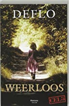 Weerloos by Luc Deflo