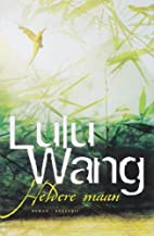 Heldere maan by Lulu Wang
