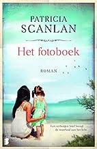 Het fotoboek by Patricia Scanlan