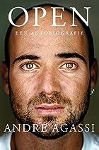 Open een autobiografie by Andre Agassi