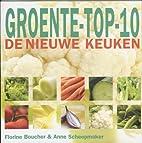 Groente-top-10 : de nieuwe keuken by Florine…