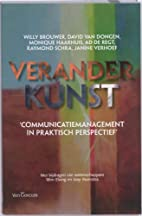 Veranderkunst. Communicatiemanagement in…