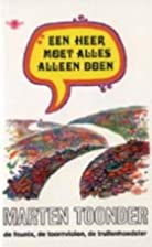 Een heer moet alles alleen doen by Marten&hellip;