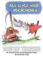 Als u mij wilt verschonen by Marten Toonder
