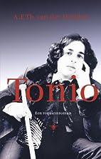 Tonio een requiemroman by A.F.Th Van der…