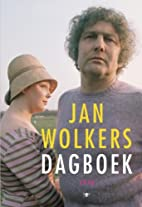 Dagboek 1970 by Jan Wolkers