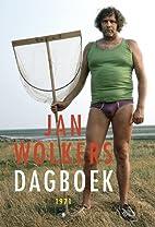 Dagboek 1971 by Jan Wolkers